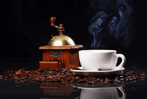 Benefits of Arabic Coffee