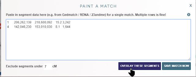 DNA painter