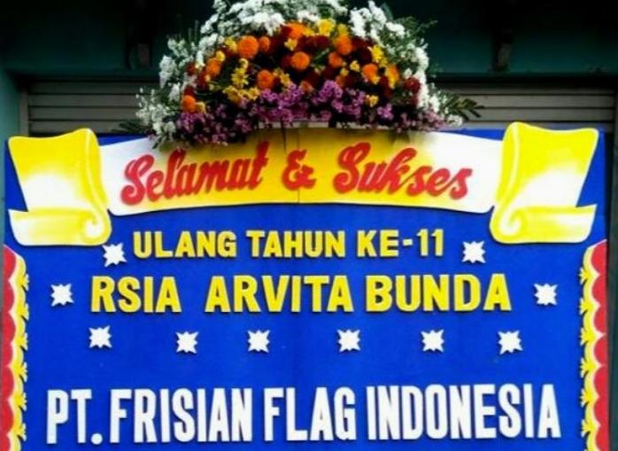 Toko Bunga Jogja Calista Florist