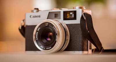 Cara Gunakan Kamera Film untuk Dapatkan Hasil Terbaik