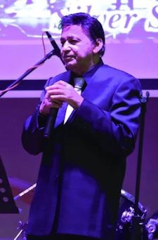 RIP MIKE VAN DORT - BEATLES OF MALAYSIA