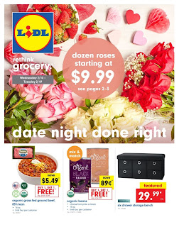Lidl weekly ad 2/13/19 - 2/19/19
