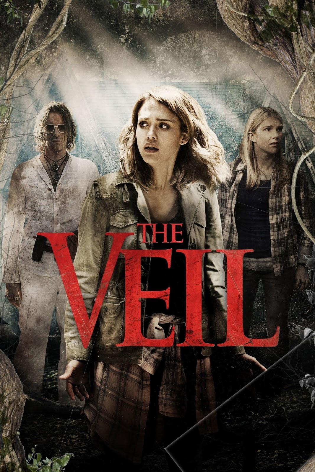 The Veil - HD 1080p - Legendado
