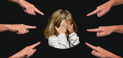apa yang harus dilakukan jika anak kita di-bully