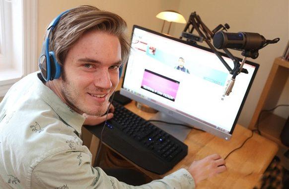 Chàng trai kiếm 83 tỉ đồng mỗi năm nhờ chơi game online