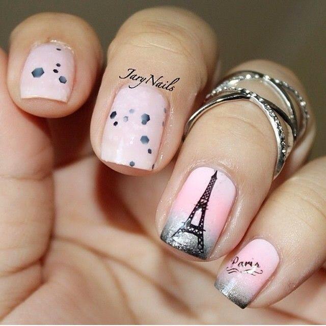 Love Nail Art Designs Gallery