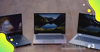 Menjauhkan Barang Cair Dari Laptop