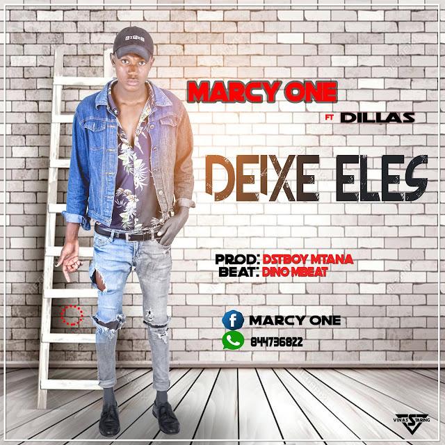 Marcy One Feat. Dillas - Deixe Eles (Prod. Dstboy Mtana)