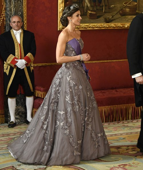 Pre-wedding dinner at the Mandarin Oriental Hyde Park, royal wedding Prince William and Kate