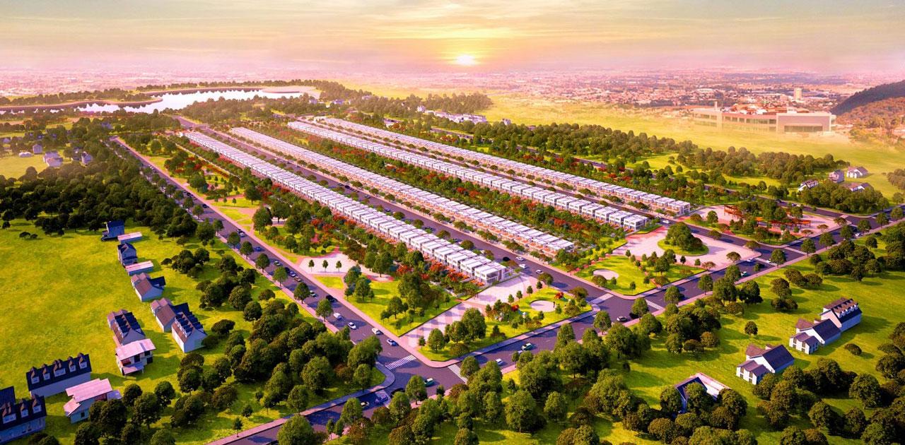 Phú Mỹ Future City viên ngọc sáng giữa lòng thành phố Cảng