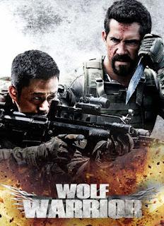 مشاهدة فيلم Wolf Warrior 2015 مترجم