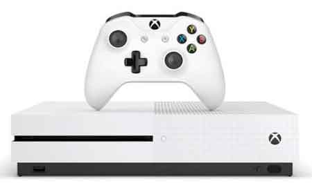 2016 E3 Show: Xbox S Microsoft already reveals