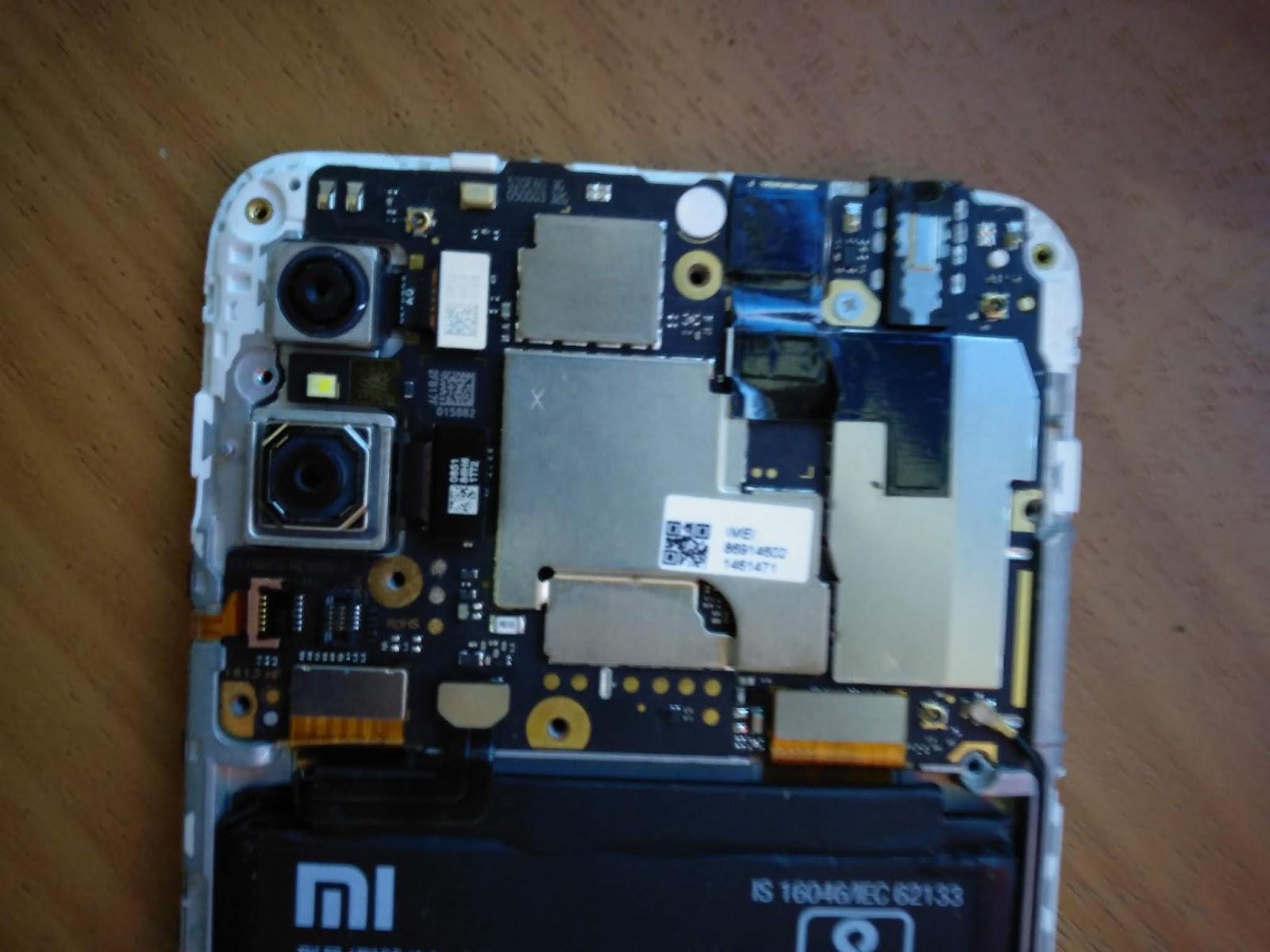 TWRP Official Xiaomi Redmi S2