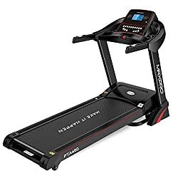 Motorized Folding Treadmill