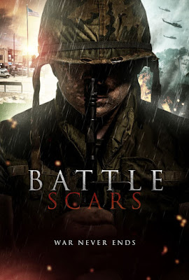 Battle Scars 2020 Dual Audio Hindi 720p WEBRip ESubs Download