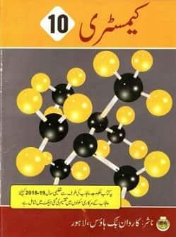 10th class chemistry book urdu medium download