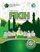 Buku Siswa K-13 PAI dan Bahasa Arab Fikih