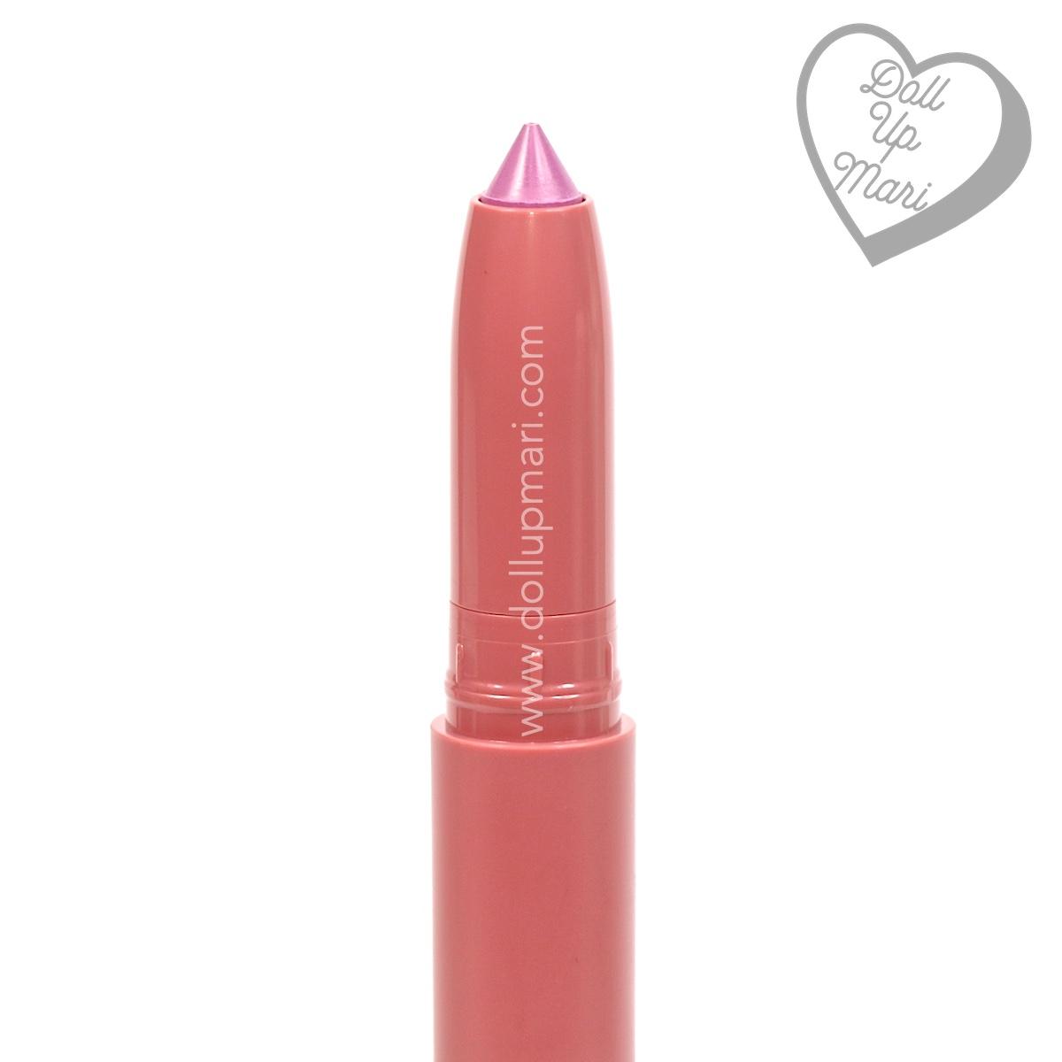 90 Keep It Fun shade of Maybelline Superstay Ink Crayon 8HR Longwear Matte Lipstick