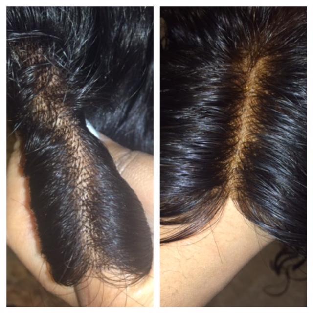 To Bleachor Not To Bleach Tiffani Chanel Luxury Hair