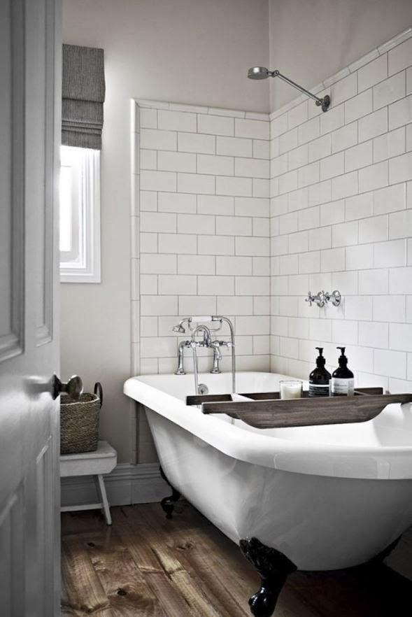 title | Subway Tile Bathroom Ideas