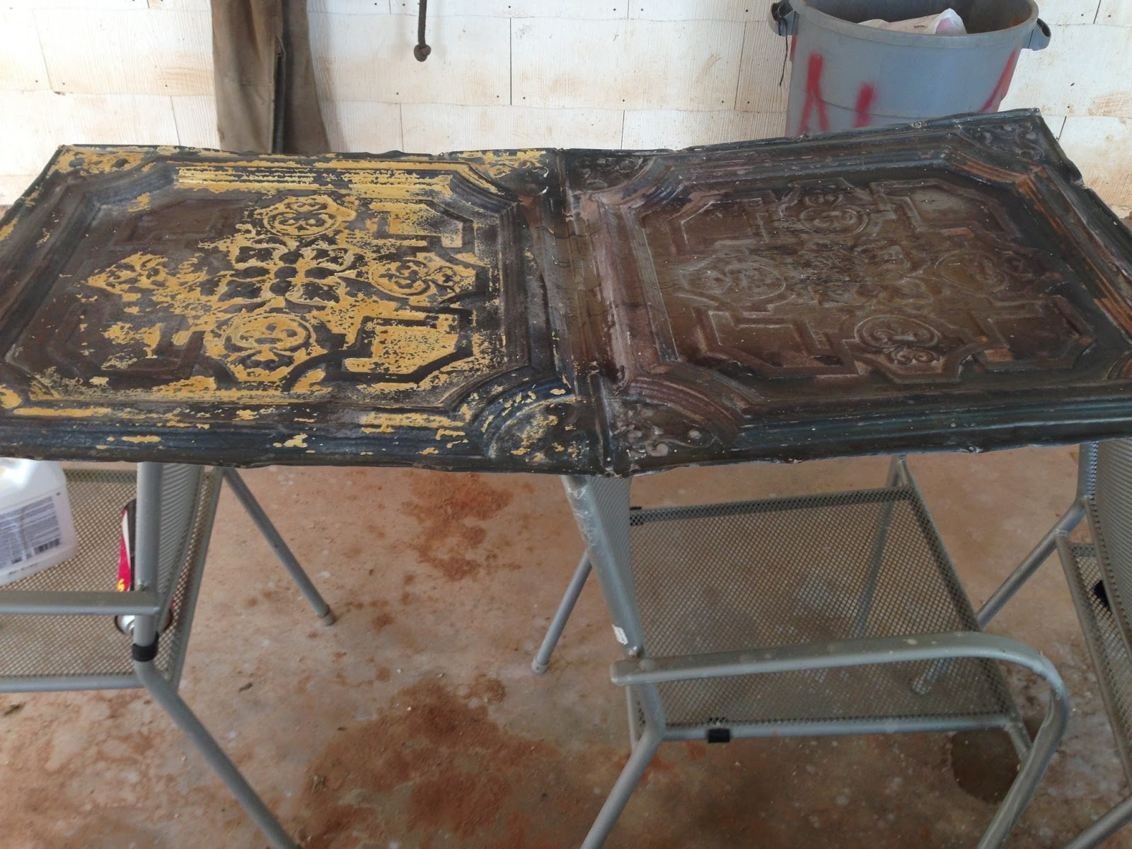 From Dresser To Kitchen Island The Transformation