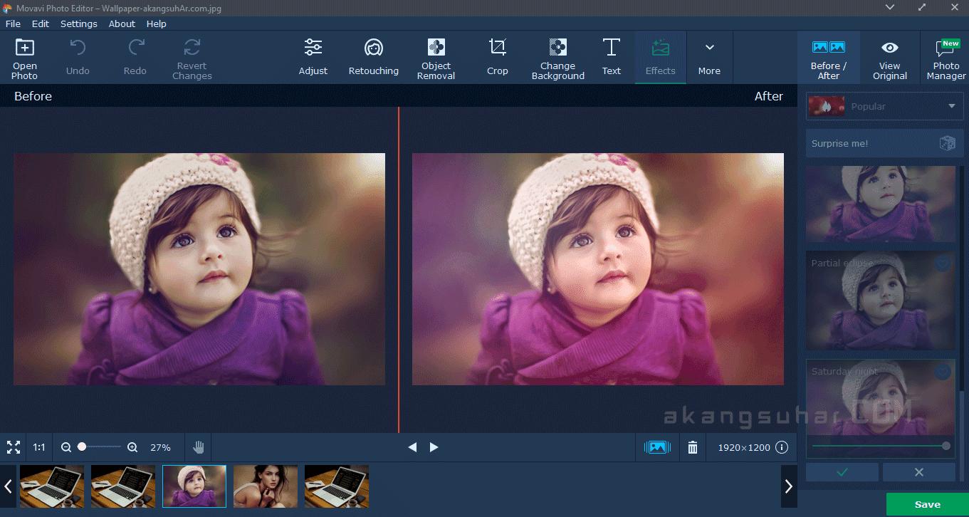 Gratis Download Movavi Photo Editor Full Crack Terbaru