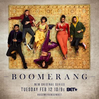 Boomerang BET