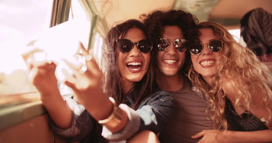 The Kind Of Friend You Need Most Based On Your Astrological Sign