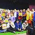 वंशी शर्मा, गुरु डॉ. रहमान, मुकेश हिसारिया, नरेश अग्रवाल, अनूप नारायण समेत 45 पुरोधाओं को बिहार रत्न सम्मान