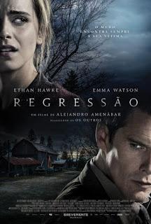 Regression (2015) – รีเกรสชั่น สัมผัส…ผวา [บรรยายไทย]