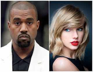 Taylor Swift gave incendiary Diss to Kanye West in New Lyrics