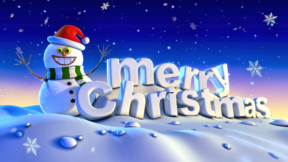 Merry Christmas HD Images Download - Latest Pictures Of Santa ...