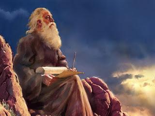 Resultado de imagem para história contada pelo profeta Ezequiel