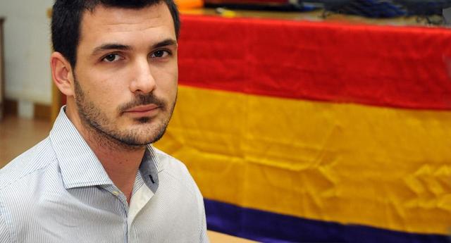 Eduardo Garzón:  La enésima tropelía del artículo 135 de la Constitución Española