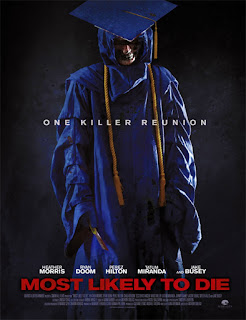 Most Likely to Die (2015) [Vose]