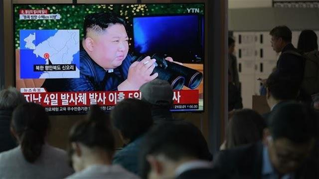 North Korean leader Kim Jong-un orders stronger strike power after long-range missile tests