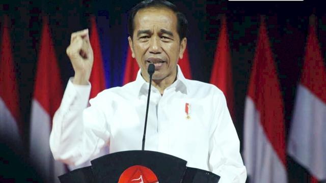 Pak Jokowi tak Cukup Sekadar Meradang Saja