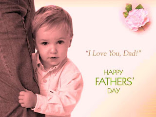 i love you dad happy fathers day 2020