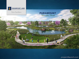 Thematic Park Paramount
