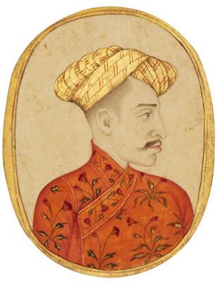 Fatheh-ullah Imad Shah, founder of Imad Shahi dynasty