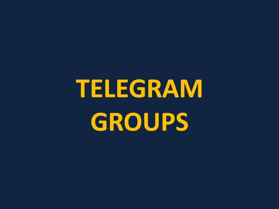 TELEGRAMCHANNELS24 BLOGSPOT COM: Telegram Groups