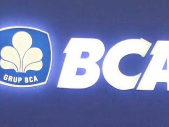 Tarik Uang Tunai di ATM BCA tanpa Kartu ATM BCA