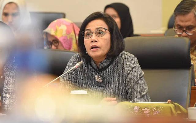 Tunjangan Pulsa Rp 200 Ribu Untuk Seluruh PNS Bisa Cair Bulan Ini, Ungkap Sri Mulyani