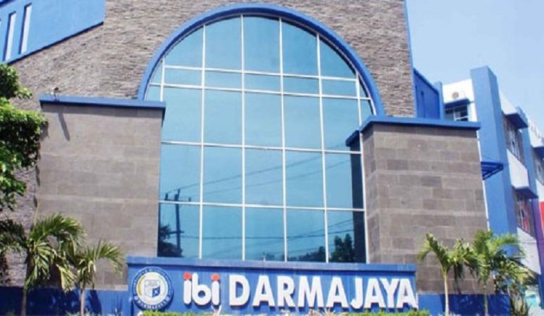 PENERIMAAN MAHASISWA BARU (IBI DARMAJAYA) INSTITUT INFORMATIKA DAN BISNIS DARMAJAYA