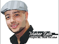 Download Maher Zain Full Album Thank You Allah + Forgive Me