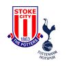 Stoke City - Tottenham Hotspur