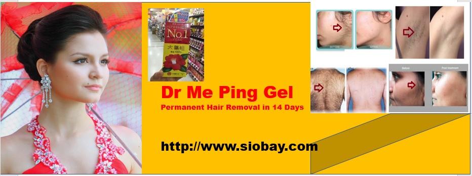 Krozenwart 08152054076 Dr Me Ping Gel Laserless Permanent