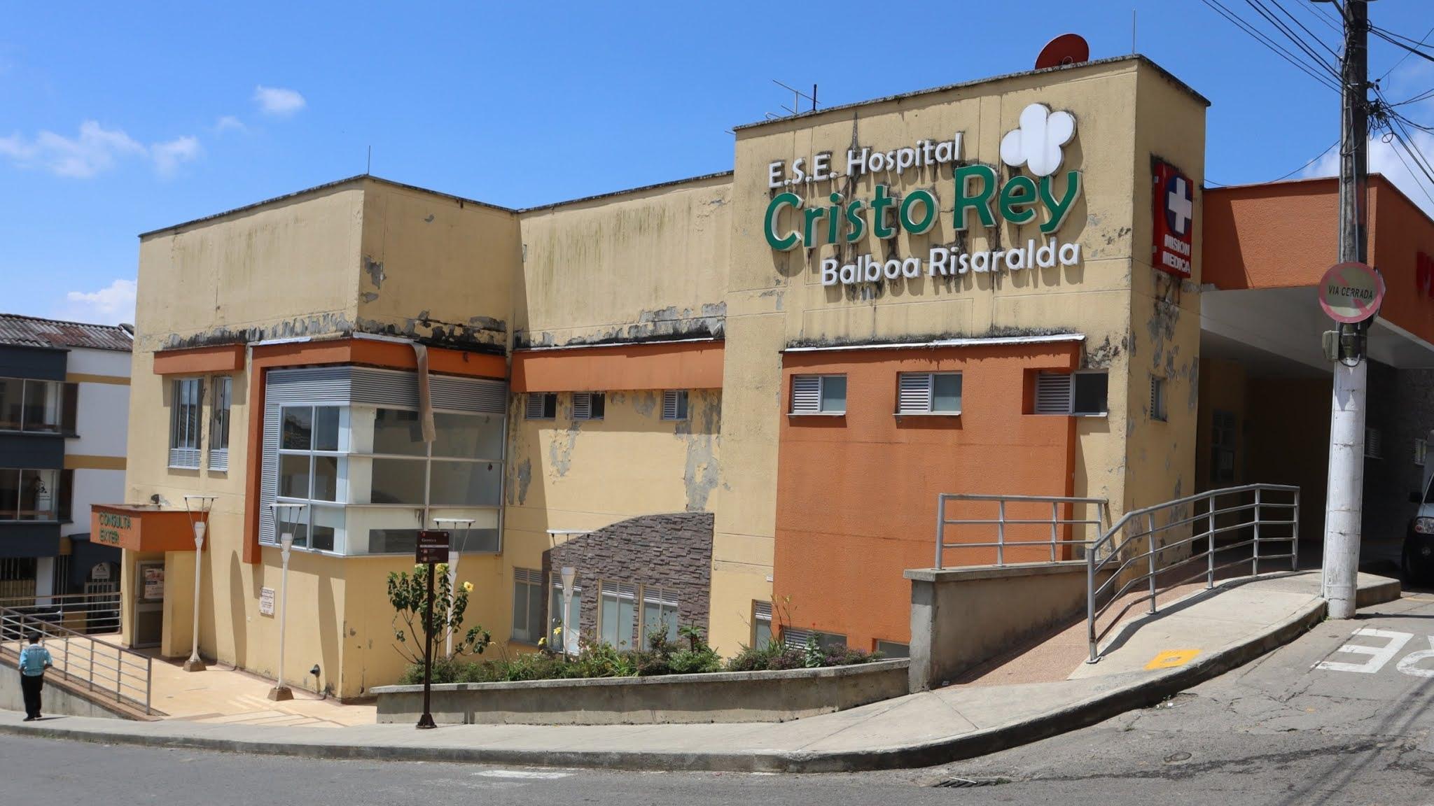 Hospital Cristo Rey de Balboa estabiliza su salud financiera