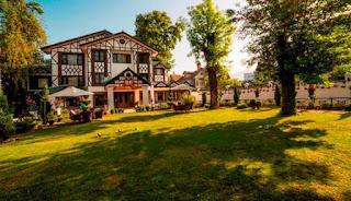 Lemon Tree Hotel Srinagar Kashmir Online Booking
