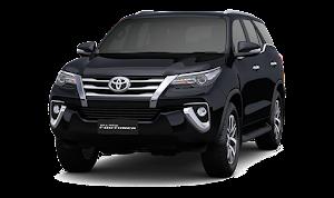 Harga mobil toyota fortuner di bali - Daftar Harga mobil Toyota Bali - toyota bali
